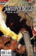 Amazing Spider-Man Presents Anti-Venom (2009) 2