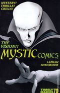 Mystic Comics (2009 Marvel) 1B