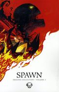 Spawn Origins Collection TPB (2009-Present Image) 3-1ST