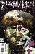 Arkham Reborn (2009) 1A