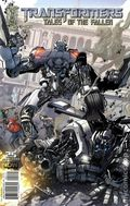 Transformers Tales of the Fallen (2009 IDW) 2B