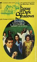 House of Dark Shadows PB (1970) 1-1ST