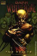 Dark Wolverine HC (2009-2010 Marvel) 1-1ST