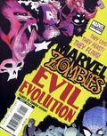 Marvel Zombies Evil Evolution (2009) 1