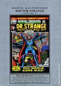 Marvel Masterworks Doctor Strange HC (2003-Present Marvel) 4-1ST