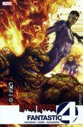 Dark Reign Fantastic Four TPB (2009 Marvel) 1-1ST