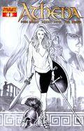 Athena (2009 Dynamite Entertainment) 1E