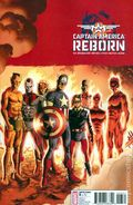 Captain America Reborn (2009 Marvel) 3B
