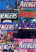 Avengers Modern Value Pack