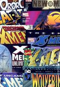 X-Men Modern Value Pack