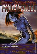 Battle Angel Alita Fallen Angel TPB (1997) 1-REP
