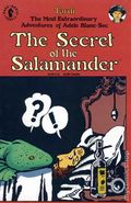 Secret of the Salamander (1992) 0