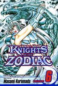 Knights of the Zodiac GN (2003- Digest) 6-1ST