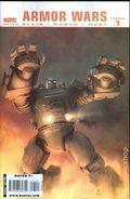 Ultimate Armor Wars (2009) 1B