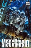 Vengeance of Moon Knight (2009) 1C