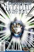 Doom Patrol (2009 5th Series) 4A