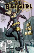 Batgirl (2009 3rd Series) 4