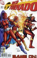 Red Tornado (2009 DC 2nd Series) 3