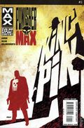 Punisher Max (2009 Marvel) 1A