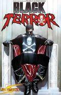 Black Terror (2008 Dynamite Entertainment) 5A