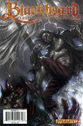 Blackbeard Legend of the Pyrate King (2009 Dynamite) 2A