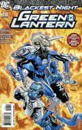Green Lantern (2005-2011 3rd Series) 48A