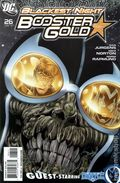 Booster Gold (2007 DC 2nd Series) 26A