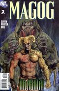 Magog (2009 DC) 3