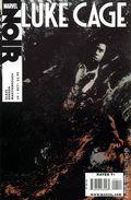 Luke Cage Noir (2009) 4A