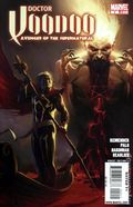Doctor Voodoo Avenger of the Supernatural (2009) 2
