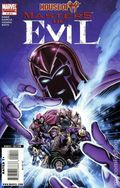 House of M Masters of Evil (2009) 4