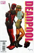 Deadpool Merc with a Mouth (2009) 5