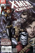 X-Men Forever (2009 2nd Series) 12