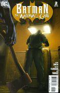 Batman Widening Gyre (2009) 2B
