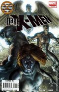 Dark X-Men (2009) 1