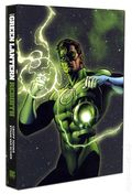 Green Lantern Rebirth HC (2010 DC) Absolute Edition 1-1ST