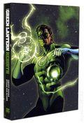 Green Lantern Rebirth HC (2010 DC) Absolute Edition 1-1ST