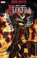 Dark Reign Elektra TPB (2009 Marvel) 1-1ST