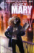 Crazy Mary Trinity (2007) 1