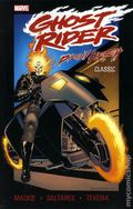 Ghost Rider Danny Ketch Classic TPB (2009 Marvel) 1-1ST