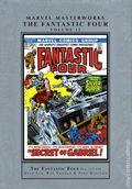 Marvel Masterworks Fantastic Four HC (2003-Present Marvel) 12-1ST