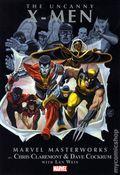 Marvel Masterworks Uncanny X-Men TPB (2009- Marvel) 1-1ST