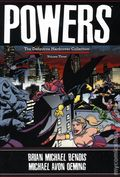Powers HC (2006-2017 Marvel/Icon) The Definitive Collection 3-1ST