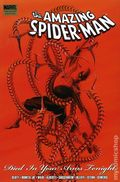 Amazing Spider-Man Died in Your Arms Tonight HC (2009 Marvel) 1B-1ST