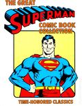 Great Superman Comic Book Collection TPB (1981) 1-1ST