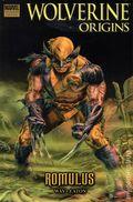 Wolverine Origins Romulus HC (2009) 1-1ST