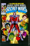 Marvel Super Heroes Secret Wars (2009 Hasbro AF Insert) 2