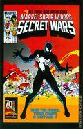 Marvel Super Heroes Secret Wars (2009 Hasbro AF Insert) 8