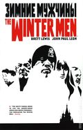 Winter Men TPB (2009 DC/Wildstorm) 1-1ST
