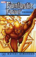 Fantastic Four Visionaries Walter Simonson TPB (2007-2009 Marvel) 3-1ST